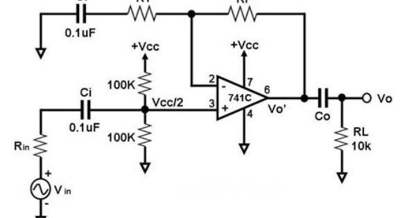 ultra simple bass guitar compressor