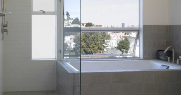 Image Result For Master Shower With Window