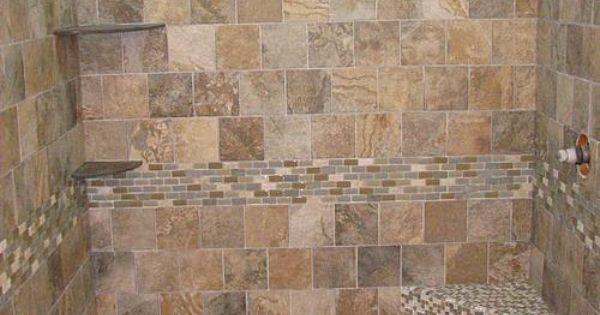 how to remodel a kitchen lowes reviews krystal slate storm | - basement bathroom ...