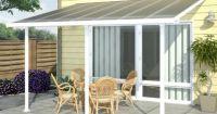 Carport Kits Do It Yourself | Pergola Patio Cover 4200 Kit ...