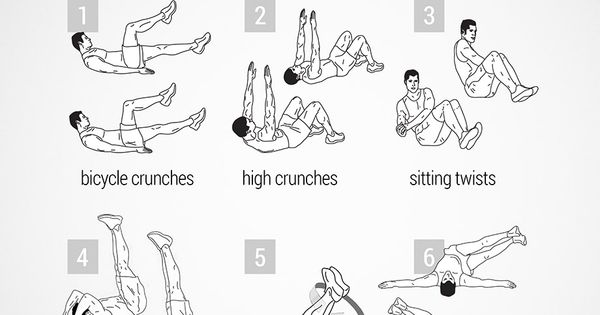 at home circuit workout no equipment health and fitness pinterest