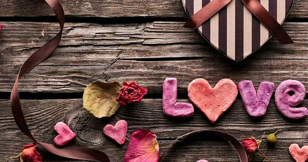 Rustic Hearts Amp Valentines Day Pinterest