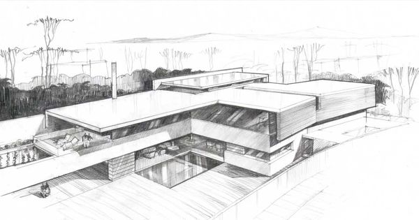 Lucke Orozco House / Hernandez Silva Arquitectos