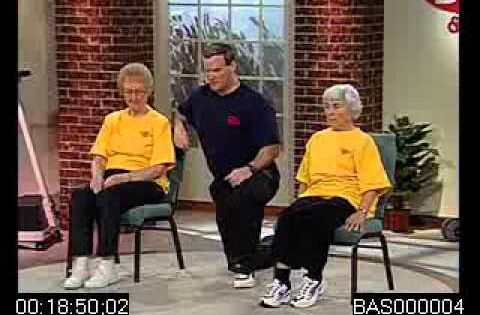30 minute chair workout for seniors omni massage body and spirit by dick nunez - senior fitness youtube | relax be positive / gentle yoga ...
