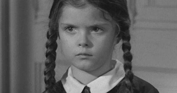 Wednesday Addams  Whatever happened to