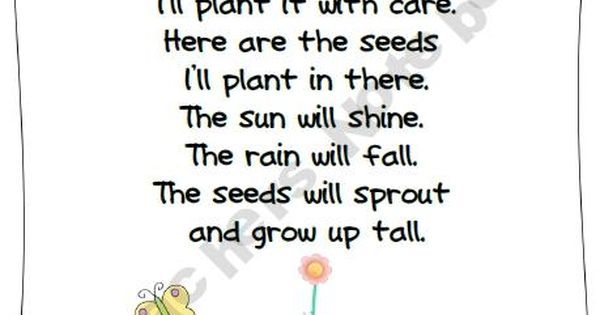 I love this little saying for the culminating activity