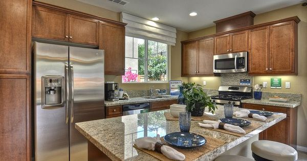 Very nice kitchen  Kitchens  Pinterest  Nice and Kitchens