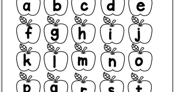 Letter recognition activities that get children