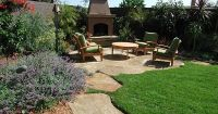 Perfect Backyard Retreat: 11 Inspiring Backyard Design ...