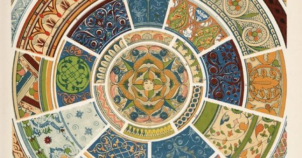 Italian Renaissance Symbols Motifs Italian Renaissance