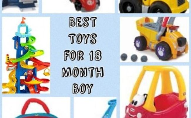 Best Toys For 18 Month Old Boy Buy Toys 18 Months And Sons