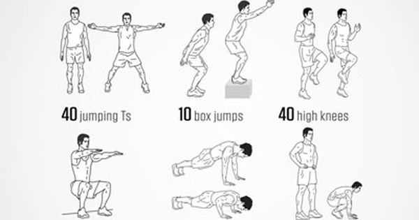 Geek Workouts http://geekxgirls.com/article.php?ID=7641