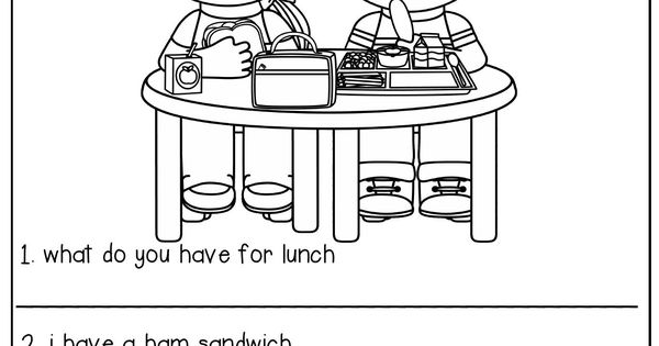 Fixing Sentences- Rewrite each sentence correctly. Great