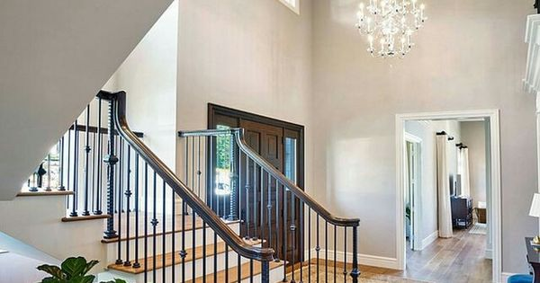 Benjamin Moore London Fog A CAN OF PAINT Pinterest