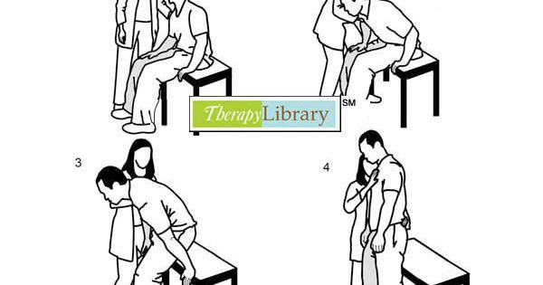 Sit to Stand with Assistance for Individuals with