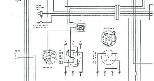 utility trailer light wiring diagram 2011 ford fusion radio 1971 jeep cj5 | help with 1969 - jeepforum.com craft ideas ...