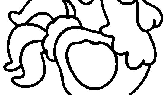 free printable coloring image Chicken Coloring Page 0001