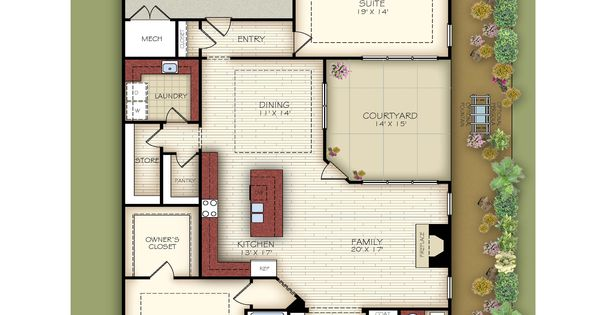 Introducing Epcon's Most Sophisticated Floor Plans Ever