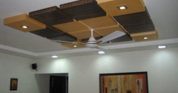 Excellent False Ceiling Design Home Designs Pinterest