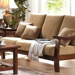 Simple Wooden Sofa Set Online Restoration Hardware Outdoor Covers Sets For Living Room - Google Search ...