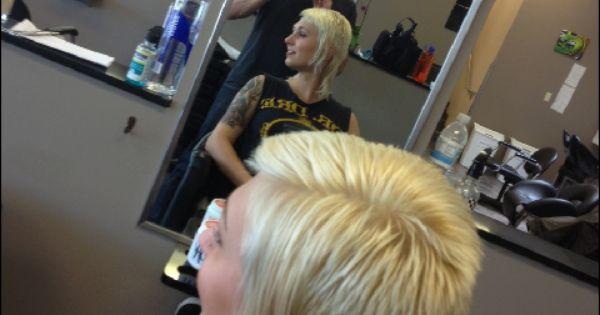 Avoir Du Guts ! Haircut Haircut Pinterest Frisuren Haar Und