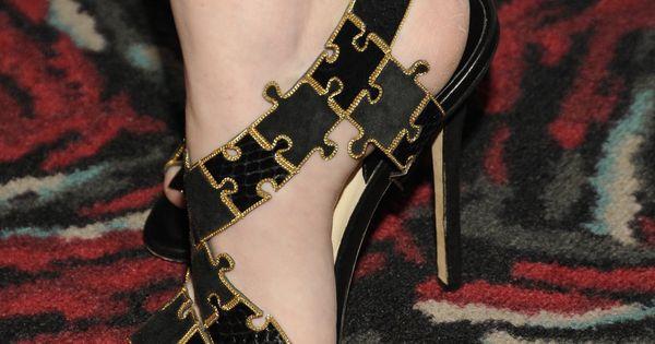 Zoe Lister-Jones Feet