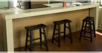 Add a Breakfast Bar...extend your counterspace with an ...