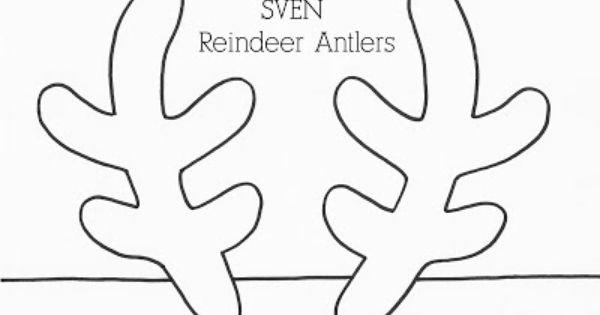 My Sister's Suitcase: FROZEN Elsa Crown + Sven Reindeer