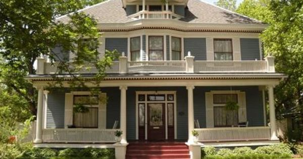 Listings Of Old Homes Exterior And Interior Pics My