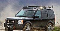 land rover lr4 roof racks