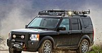 land rover lr4 roof racks - Google Search | Land Rover LR4 ...