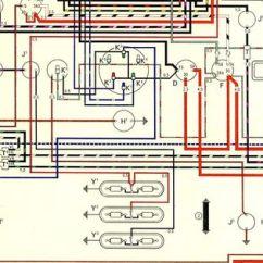Vw Transporter Wiring Diagrams Delco Car Radio Stereo Audio Diagram | The Samba Bay Pride Pinterest