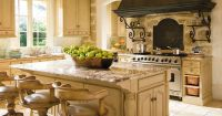 Beautiful | Tuscan Kitchens | Pinterest | House interior ...