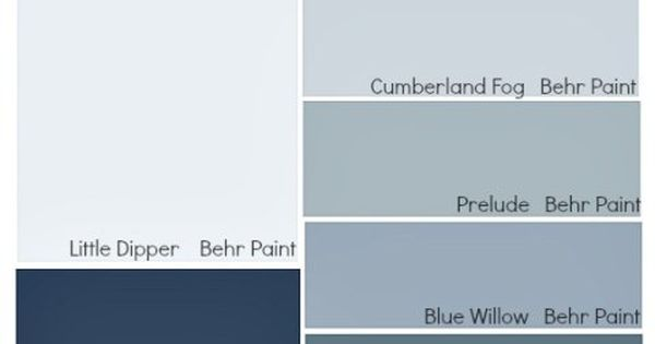 best green color for living room walls barbie set why behr paint blues are my favorite | colors ...