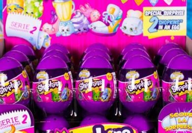 Surprise Shopkins Eggs Where To Buy