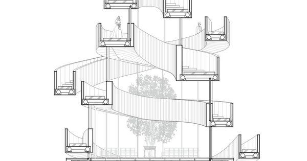 Gallery of Ribbon Chapel / Hiroshi Nakamura & NAP