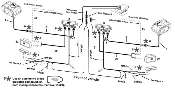 1995 Ford E150 Wiring Diagram