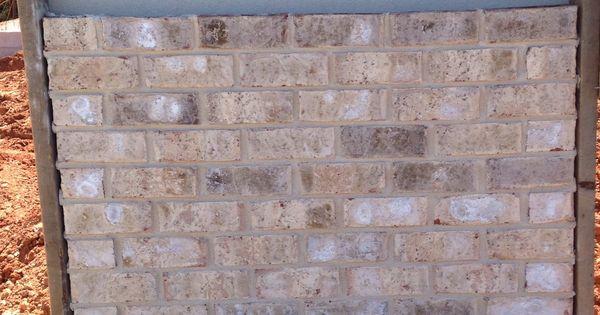 Brick  Nottingham Tudor Mortar  coosa anti  buff  Job site panels  Pinterest  Nottingham