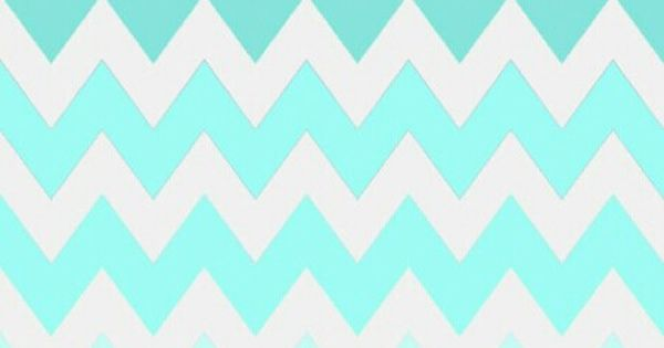 Cute Wallpapers Green Mint Turquoise Ombre Chevron Wallpaper P P R D 239