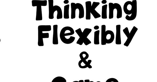 Fun social skills activity to address cognitive