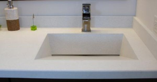 How to make the perfect Slot Drain Ramp Sink  Buddy