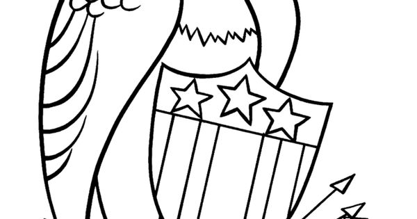 Checking out coloring pages for patriotic pattern ideas. I