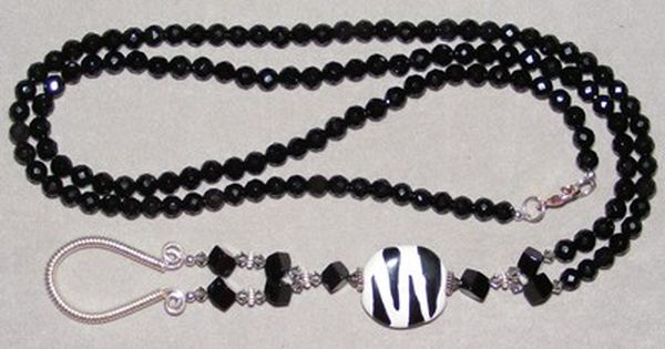 Step 12 of How to Make a Beaded Lanyard: Layout Design