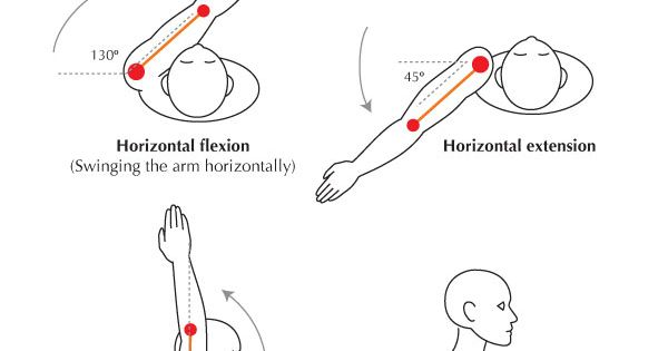 1000 Images About Joint Range Of Motion On Pinterest