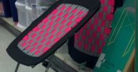 Trampoline chair! So comfortable! | Chairs | Pinterest ...