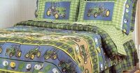 John Deere bedroom ideas | John Deere - Bedding Comforter ...