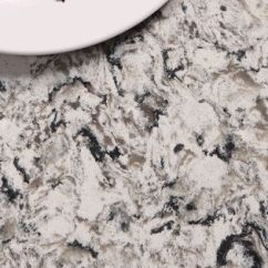 Ash Kitchen Cabinets Designer Quartz-monet-install.ashx 1,000×1,000 Pixels | Muted ...