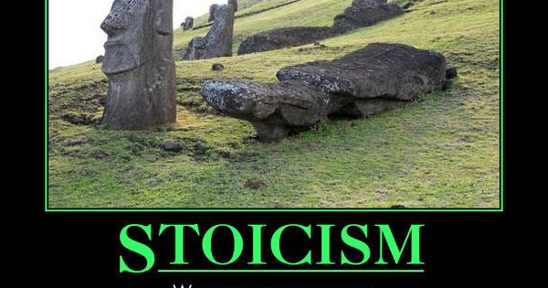 A Fall Wallpaper Stoicism Stand Firm Faceplant Fall Motivational Poster