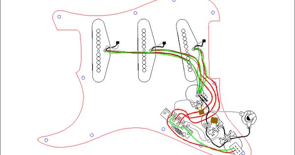 3 Way Guitar Switch Wiring Diagram Dimarzio Wiring Diagrams Http Www Automanualparts Com
