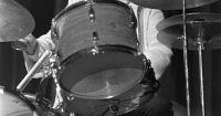 John Densmore of The Doors. Great drummer. | Drums ...